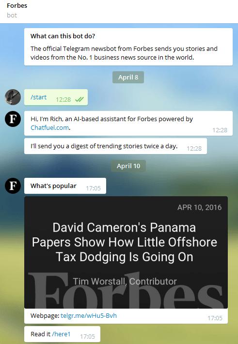 Первые шаги в Telegram: как создавать ботов и каналы в Telegram и их продвигать? | iProWeb