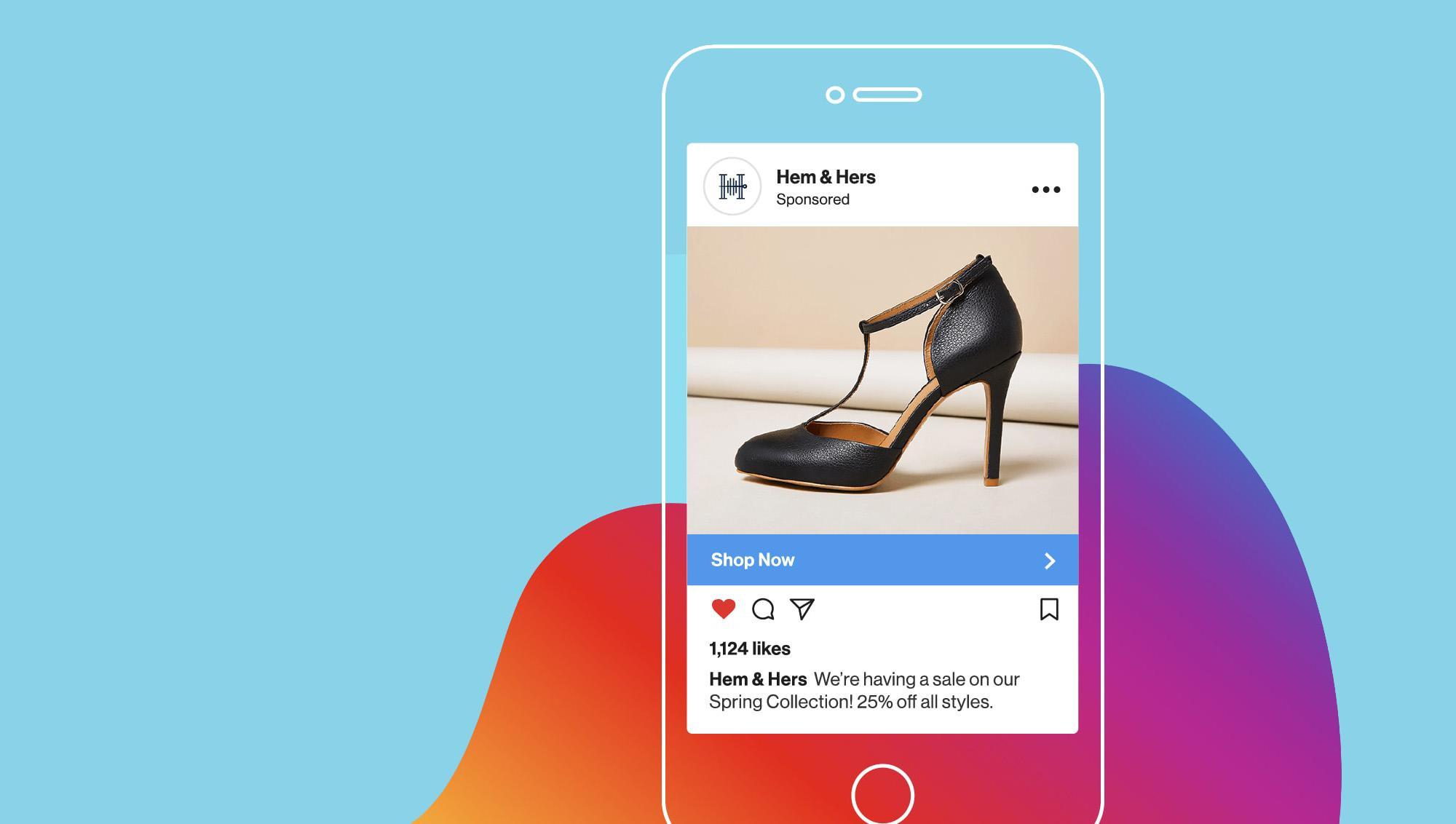 cover - (RU) Как отслеживать конверсии с рекламы в Instagram