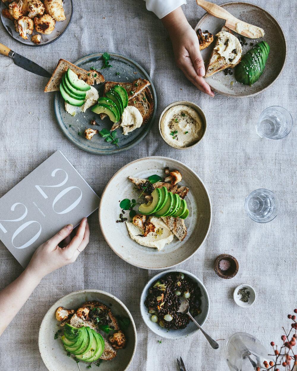 Food фотографы Хорошаевы