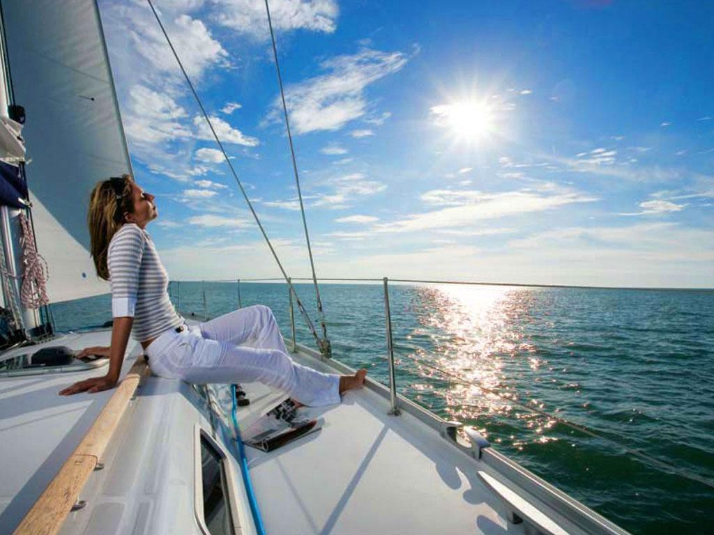 Путешествия на яхтах и обучение яхтингу Albasailing